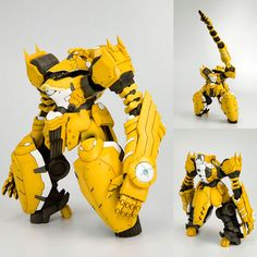AmiAmi [Character & Hobby Shop]   Linebarrels of Iron 1/144 Hind Kind Partly Pre-painted Model Kit()