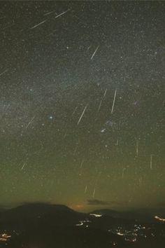 6880e3ecadce Geminid Meteor Shower 2018
