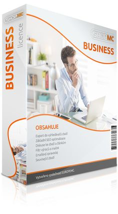 SHOPMC BUSINESS