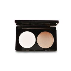 Fleur Visage Eyeshadow Duo's. These eye shadow duo's are perfect for the natural girl that wants to look polished and finished. Available in 9 color combinations