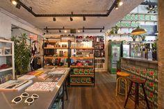 Void General Store II - Galeria de Imagens | Galeria da Arquitetura