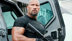 Dwayne 'The Rock' Johnson Running For U.S. President After Baywatch Is Political Satire