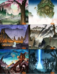 The era Wan lived in. It was great to go back before the Korra time with all of the technology and cars and crap. I love the village feel of Wan and Aang Avatar Wan, Korra Avatar, Team Avatar, Avatar World, Avatar Series, Fire Nation, Nerd Love, Legend Of Korra, Avatar The Last Airbender