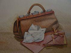 tas van Esther Janita mantel