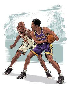 Clean save kobe bryant - Nba - T-Shirt Basketball Drawings, Basketball Art, Basketball Pictures, Basketball Legends, College Basketball, Basketball Players, Jordan Basketball, Basketball Shirts, Nba Players