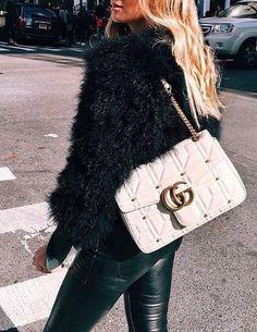 Bag goals.