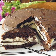 Egy finom Kinder torta gluténmentesen ebédre vagy vacsorára? Kinder torta gluténmentesen Receptek a Mindmegette.hu Recept gyűjteményében!