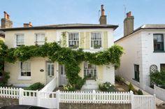 3 bedroom period semi-detached house for sale in Wimbledon Village, Denmark Road, London SW19