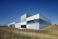 Newmarket Operations Centre / RDH Architects