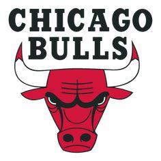 Chicago Bulls logo vector                                                                                                                                                                                 Mais
