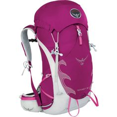 Osprey PacksTempest 30 Backpack - backcountry.com Can't wait to use mine this year!!! #makefithappencontest