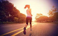 Laufen für Anfängerinnen und Anfänger