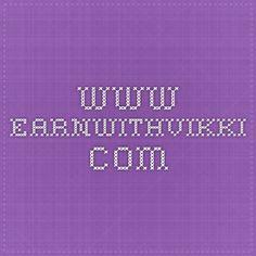 www.earnwithvikki.com