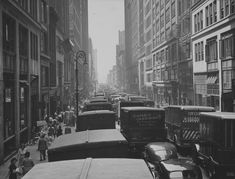 1946 37th Street..   A returning WWII veteran captured an extraordinary photographic record of postwar NYC