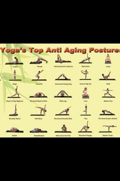 Yoga is the best