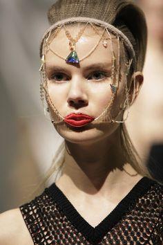Augustin Teboul F/W 2014/15, Berlin Fashion Week