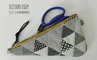 thirty three easy to follow zipper pouch tutorials