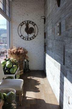 Kitchen Inspiration. Yardbird, Miami