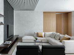 living room Living Room Sofa Design, Living Rooms, Home Theater, Theatre, Couch, Inspiration, Furniture, Home Decor, Anna