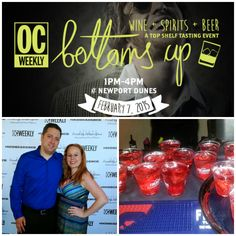 A new #event from #OCWeekly is coming to town On Saturday, February 7th called #BottomsUp in #NewportBeach Win #FREETICKETS in my article and get #discount codes.
