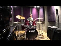 Mötley Crüe - Shout at the Devil (Drum Cover) 1-07-16 - YouTube