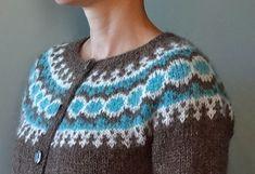 Létt-Lopi Cardigan Icelandic Sweaters, Needlework, Free Pattern, Knit Crochet, Knitting Patterns, Men Sweater, Stitch, Sewing, Knitting Sweaters