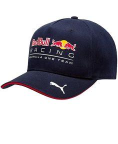 Red Bull Racing Replica Team Cap | Navy