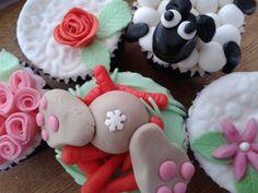 Preparing for yumyum! Easter, Sugar, Cookies, Cake, Desserts, Food, Pie Cake, Meal, Easter Activities