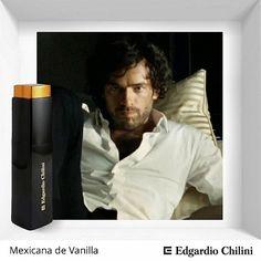 Парфюм Mexicana de Vanilla Edgardio Chilini http://tagbrand.com/pz/1814739
