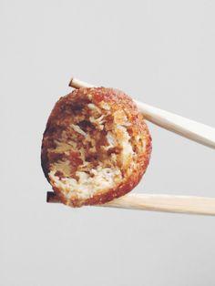 Crispy Coconut Crusted Chicken Nuggets #StudioSnacks