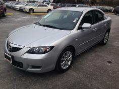 I like this 2007 Mazda Mazda3 ! What do you think? https://usedcars.truecar.com/car/Mazda-Mazda3-2007/JM1BK32F471687171