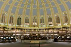 Biblioteca Bodleian da Universidade de Oxford