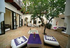 Marrakech Accomodation