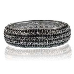 Black diamond ring? Why yes please...