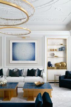 INSPIRING FURNITURE | Incredible furniture choice to inspiring your inner interior designer | http://www.bocadolobo.com | #homefurnitureideas #furnitureinspiration #luxuryfurniture