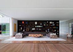 Casa Grécia / Isay Weinfeld