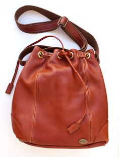 Freestyle Handmade Genuine Full Grain Leather Madrid Drawstring Bag R 1 459 Handcrafted