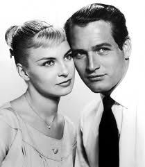 Joanne Woodward & Paul Neuman:true love