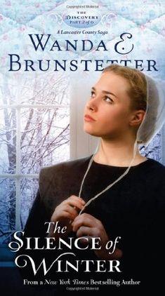 The Silence of Winter (The Discovery - A Lancaster County Saga) by Wanda E. Brunstetter http://www.amazon.com/dp/1620291436/ref=cm_sw_r_pi_dp_FSCcub1VSYTJQ