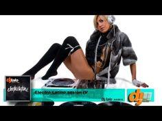 electro latino 2013