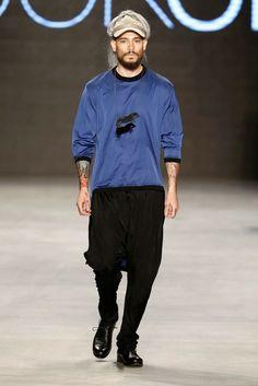 Hatice Gokce Spring/Summer 2015 - Mercedes-Benz Fashion Week Istanbul