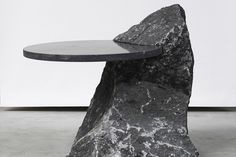 Мраморная мебель от Lex Pott (Интернет-журнал ETODAY)