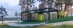 Стало відомо, який туалет поставлять у житомирському гідропарку - Вголос.zt - інформаційно-аналітичний портал Житомирщини