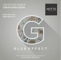 We are about to launch unique tiles having breathtaking appeal #Motto #FloorTiles #mottogroup #WallTiles #ComingSoon