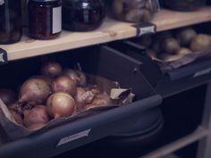 IVAR lade | #IKEA #IKEAnl #opruimen #opbergen #voorraad #voorraadkast #HEMSMAK