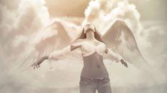 freedom angel wings