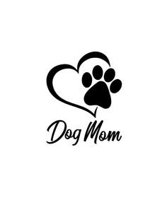 Dog Mom Car Decal *any color* *ships free* Dog mom car decal You can find Ships and more on our website.Dog Mom Car Decal *any color* *ships free* Dog mom car decal Dog Tattoos, Tribal Tattoos, Tattoos Skull, Gatos Cool, Funny Dog Videos, Free Dogs, Dog Paws, Dog Quotes, Car Decals
