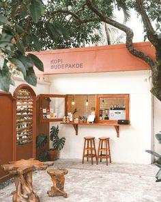 Eternal Sunshine, Cafe Design, Restaurant Design, Coffee Shop, Sunrise, Shops, Loft, Bread, Furniture