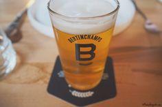 Brasserie Bertinchamps