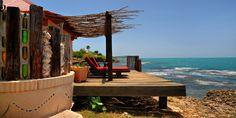 Jakes, Treasure Beach, Jamaica Hotel Reviews   i-escape.com